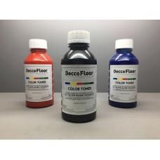 DeccoFloor Color - Black