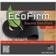 EcoFirm Sound Solution (2mm)