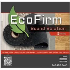 EcoFirm Sound Solution (5mm)