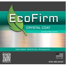EcoFirm Crystal Coat