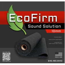 EcoFirm Sound Solution (10mm)