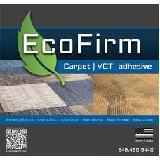 EcoFirm Carpet/VCT Adhesive