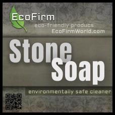 EcoFirm Stone Soap - 1 Gallon