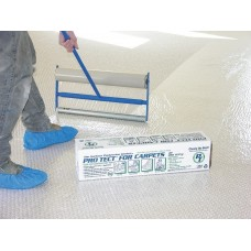 """Pro Tect Carpet Protection Film – 24"""" x 200′ Roll"""
