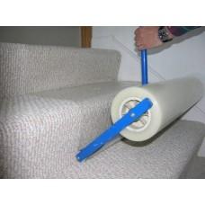 Pro Tect Carpet Film Dispenser for 24-30-36″ Rolls