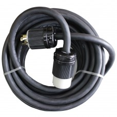 50 Ft EXT CORD 3Phase 12/3, 250V 20A NONMARKING CABLE