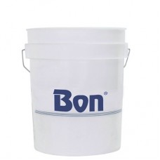 CLEAR MEASURING PAIL - 5 GALLON