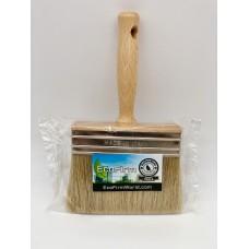 EcoFirm Tools block brushes (40x140) 90% bristle tops