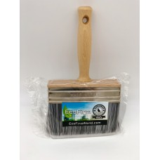 EcoFirm Tools block brushes (30x120) dark gray