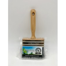 EcoFirm Tools block brushes (30x100) dark gray