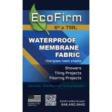 EcoFirm Waterproof Membrane Fabric